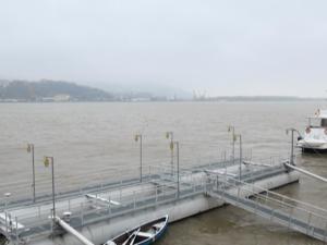 zimnicea port