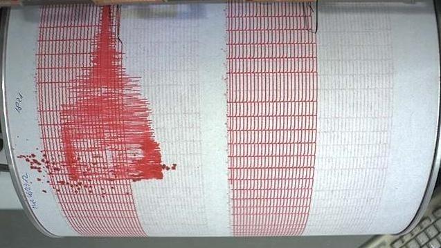Cutremur puternic cu magnitudine 4,7 în Vrancea