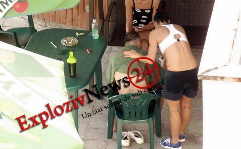 Sotia lui Costin Marculescu, surprinsa de paparazzi ExplozivNews24 in ipostaze indecente! Imaginile ii vor da frisoane proaspatului sot