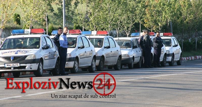 SOCANT! Avem dovada ca vine sfarsitul Politiei Romane! Acest gest nu se poate explica altfel!