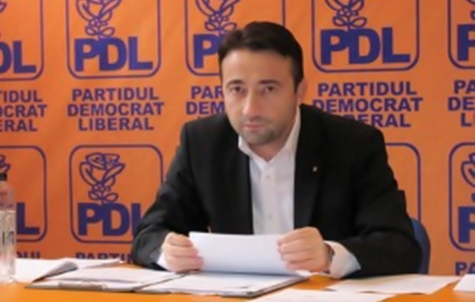 În 2016, Victor Drăgușin nu va mai candida la primăria Alexandria