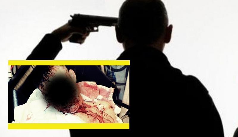 Breaking News: Sinucidere in Teleorman! Pleșa Dorinel , seful postului de poliție din Drăgănești de Vede s-a împușcat in cap