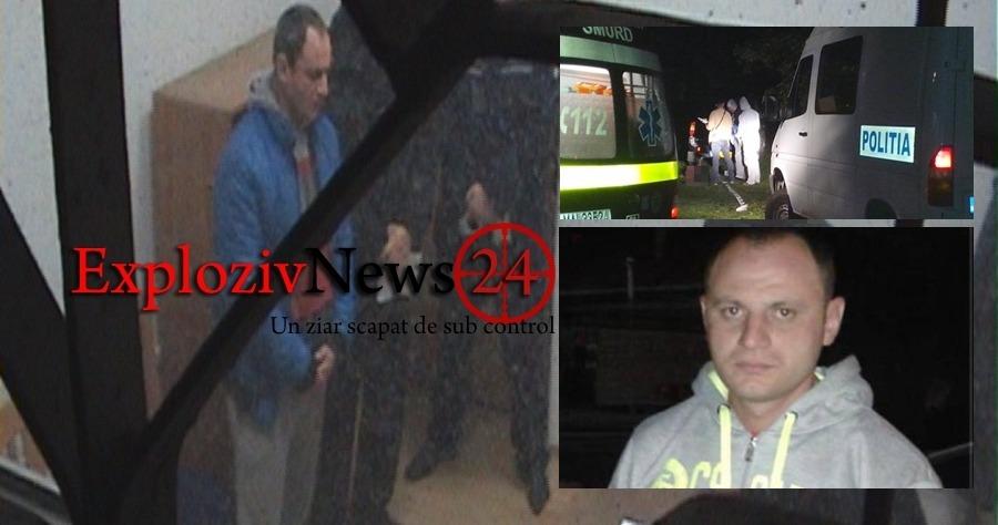 Nicu Alin Cristea, arestat preventiv pentru o perioadă de 30 de zile.