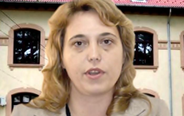 """După modelul """"cumpărăm benzină de la cofetărie"""", Gina Curea a achiziționat hârtie xerox și cartușe pentru imprimantă de la o firmă de pază"""