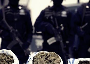 DIICOT:Capturi importante de droguri