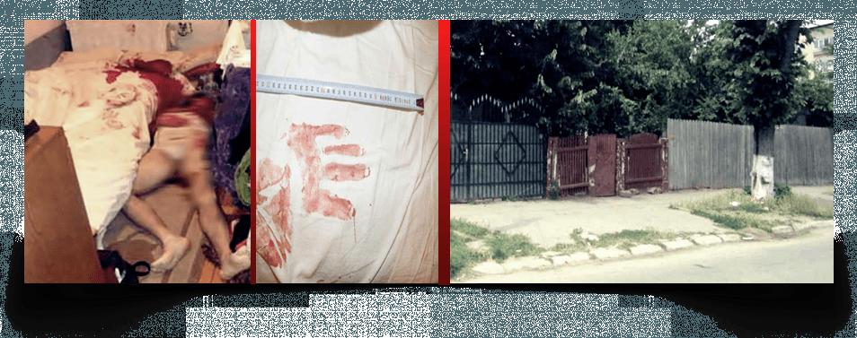 Crimă cumplită la Alexandria! O fată de 15 ani şi-a ucis tatăl