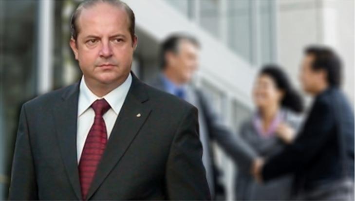 Victor Drăguşin, reales preşedinte al PSD Alexandria