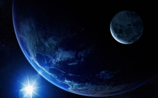 Ce se întâmplă cu Pământul, de fapt, în luna septembrie. NU e sfârşitul, e doar începutul!