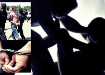 CAZ SOCANT: Minora, sechestrata si violata de trei indivizi in Teleorman