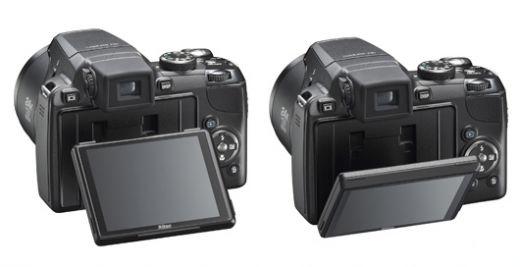 De vanzare camera foto Sony DSC H50 cu rezolutie efectiva de 9,1 megapixeli, obiectiv Carl Zeiss Vario