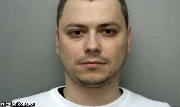 Cel mai vânat român este un alexăndrean. Ce recompensă oferă FBI pentru prinderea lui