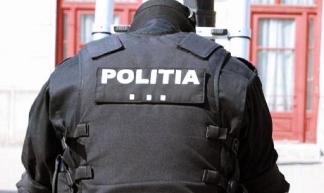 Contrabandă cu alcool! 3.903 litri alcool, confiscaţi de poliţiştii teleormăneni