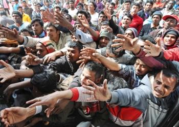 """Autoritățile din Viena: """"Am trimis 5.500 de migranți în România și Bulgaria."""" Bucureștiul tace!"""
