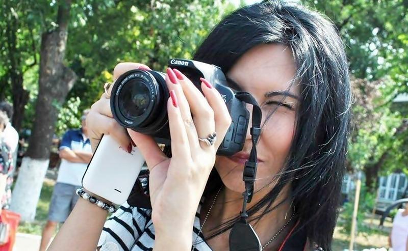 Jurnalista Monica Vasilescu, plângere penală împotriva primarului Victor Drăguşin