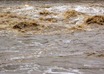 FOTO   19 localităţi teleormănene afectate de inundaţii.