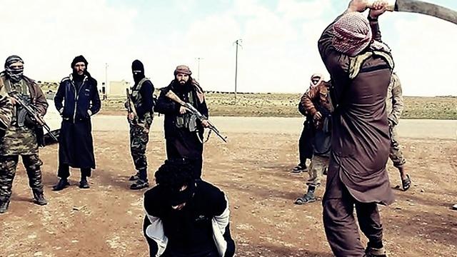 PERICOL IMINENT | Teroriștii Statului Islamic au pătruns pe teritoriul românesc