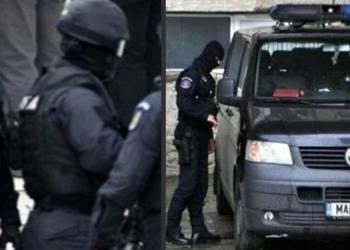 Percheziții în Teleorman şi alte trei județe la persoane bănuite că au comis infracțiuni de furt în Germania
