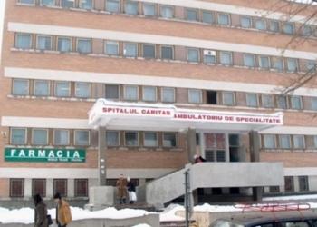 """Şeful Secţiei de Chirurgie Generală din cadrul Spitalului Municipal """"Caritas"""" Roşiori de Vede, în vizorul ANI"""
