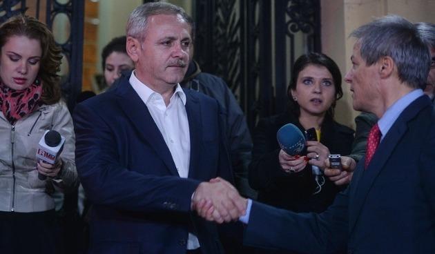 Dragnea, amenințare fără precedent către Cioloș: PSD ar putea boicota alegerile locale