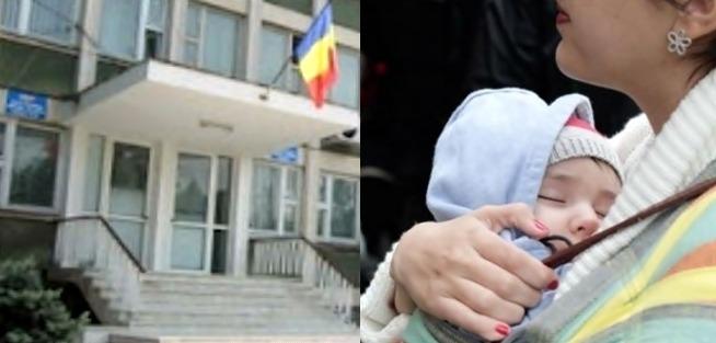 Primăria Alexandria obligă nou-născuții să mănânce după… 3 luni!