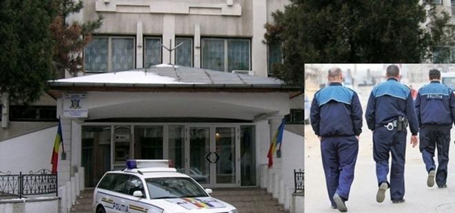 """Poliţia din Teleorman caută """"tablagii"""" pentru a-i încadra în corpul ofiţerilor"""