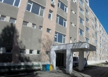 Dezastru: Spitalul Municipal Turnu Magurele are probleme mari cu hrana.