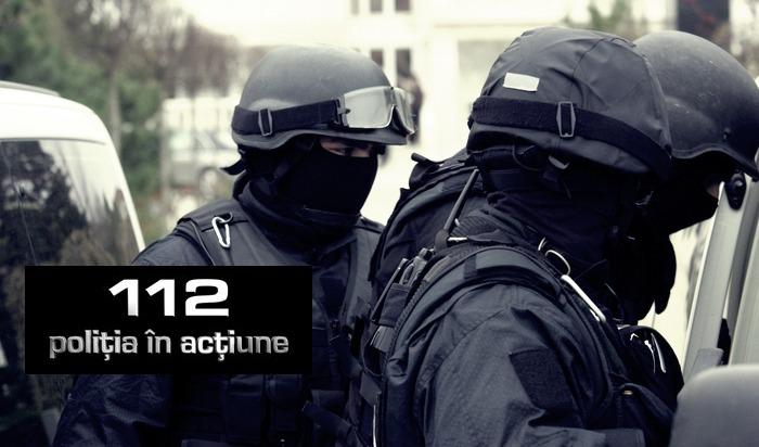 Teleorman | Poliţia în acţiune