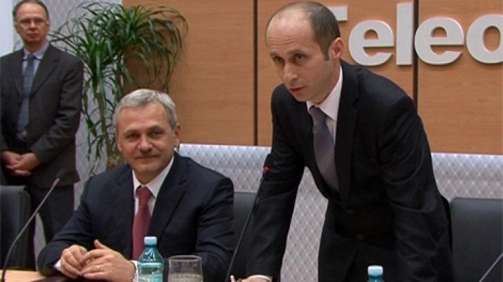 """Adrian Gâdea va fi """"locomotiva"""" PSD pentru CJ Teleorman"""