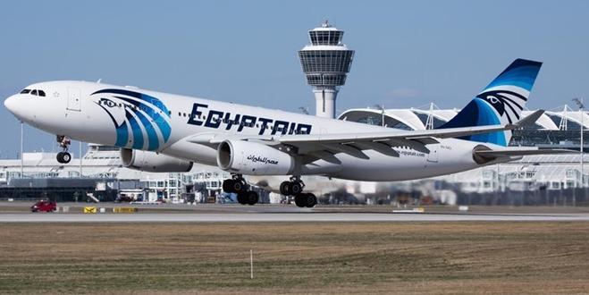 Avion cu 81 de persoane la bord, deturnat în Cipru