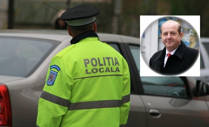 Cloaca din Piaţa Centrală a Alexandriei: Domnule primar Victor Drăguşin, au fost angajaţi poliţişti locali incompetenţi, pe pile?!