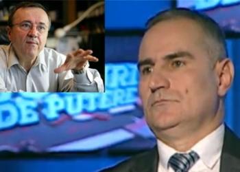 """""""Nebunul"""" Romică Părpălea îi cere jurnalistului Ion Cristoiu 200.000 de euro!"""
