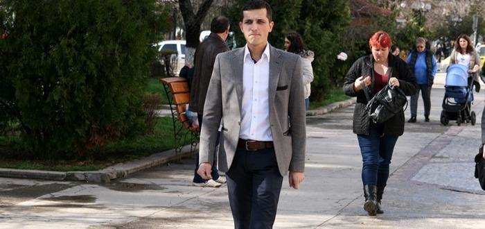 Ervin ZELCH, candidatul PMP la Primaria Alexandria: Siguranta cetateanului este prioritate mea, incepand cu 5 iunie