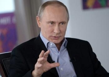 Vladimir Putin spune intregii lumi cine a creat ISIS ! Acuzatii GRAVE !