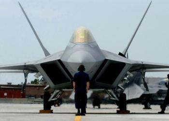Reacția Rusiei după sosirea a două F-22 Raptor la baza Mihail Kogălniceanu