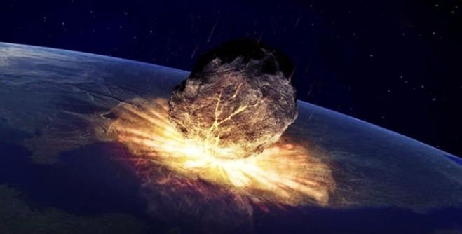 """Misterioasa """"Planetă 9"""", care a distrus Pământul acum milioane de ani, ar putea s-o facă din nou, luna aceasta"""