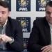 Eugen Pîrvulescu și Florin Titirișcă își depun, mâine, candidaturile la BEJ