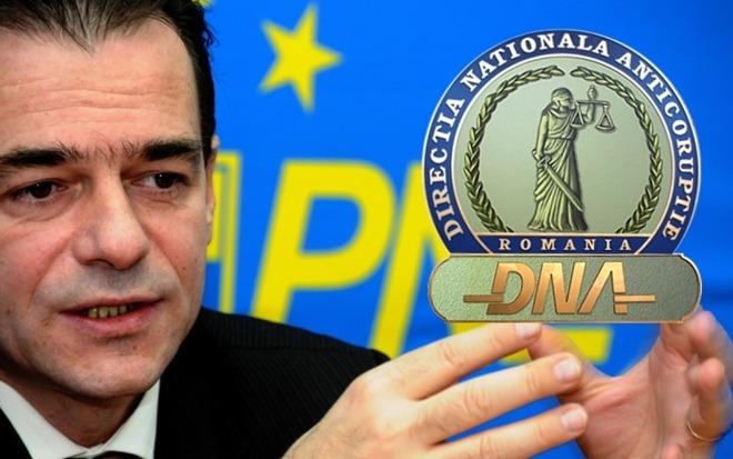 DNA lasă PNL fără candidat la Primăria Capitalei. Ludovic Orban a primit control judiciar și își retrage candidatura