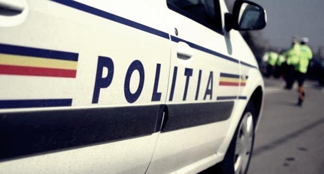 Orasul in care toti politistii de la Rutiera sunt suspectati de coruptie