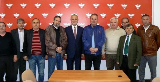 """Pregătiți de luptă"""" UNPR Teleorman și-a depus candidaturile pentru alegerile locale"""