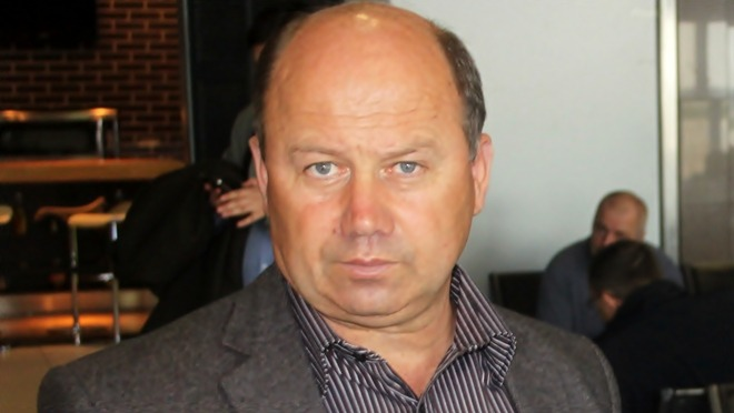 Un om corect, muncitor și cinstit: Nicolae Stan, primarul comunei Mavrodin, mai vrea un mandat în fruntea localității
