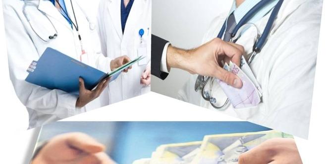 77 de medici oncologi, acuzați de DNA de luare de mită