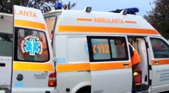 ACCIDENT | Copil de 10 ani lovit de mașină