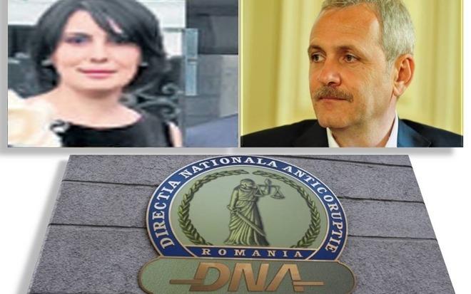 Liviu Dragnea este AUDIAT la DNA