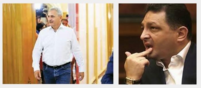 """Vanghelie ii toarna pe Firea si Dragnea: """"S-au intalnit cu clanurile de INTERLOPI din Bucuresti"""""""
