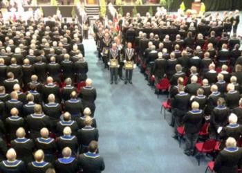 Judecătoarea care l-a condamnat pe Dan Voiculescu LA VÂNĂTOARE DE MASONI