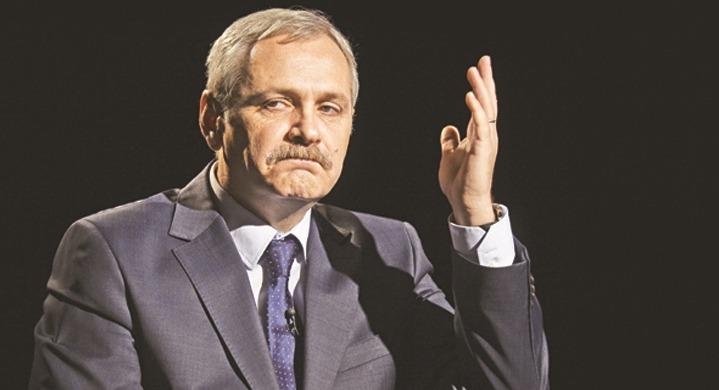 Infractorul Liviu Dragnea îi laudă pe infractorii Mazăre și Nicușor Constantinescu. Normal, de aia a fost lăsat liber.
