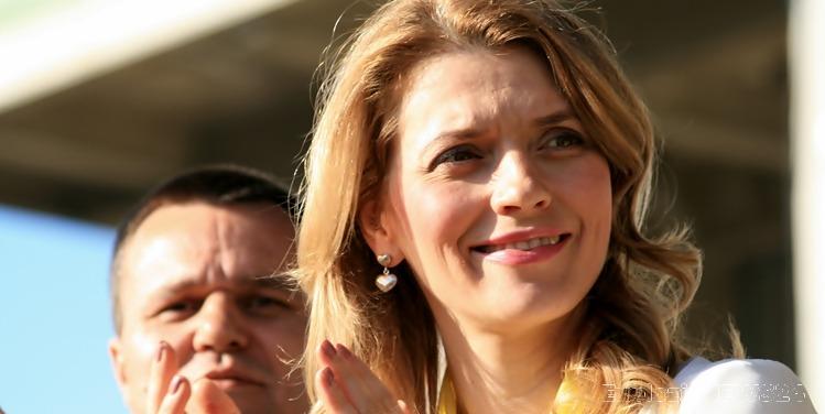 Alina Gorghiu, posibil candidat în Teleorman
