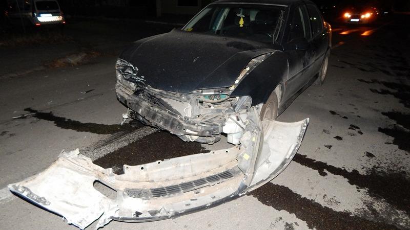"""ACCIDENT: Un copil de 2 anișori a ajuns la spital, după ce o șoferiță """"a uitat"""" semnificația indicatorului """"STOP!"""""""