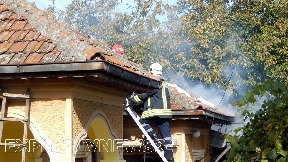 Incendiu la o casa din alexandria 2 stiri teleorman - La casa alexandria ...
