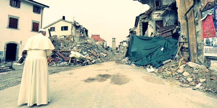 """Un alt cutremur în Italia! Seismul a avut 6.5 grade. Experți în seismologie: """"Vor urma seisme mai puternice"""""""